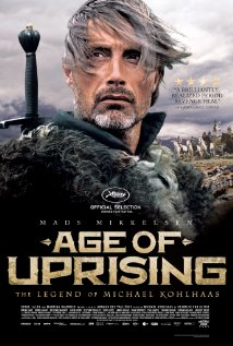 Age of Uprising