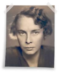 Ester Blenda Nordstrom
